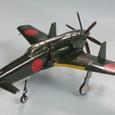 十八試局地戦闘機「震電」