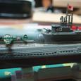 伊13潜水艦