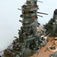 戦艦 「山城」
